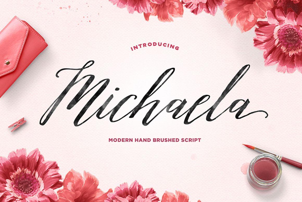 Michaela Script example image 1