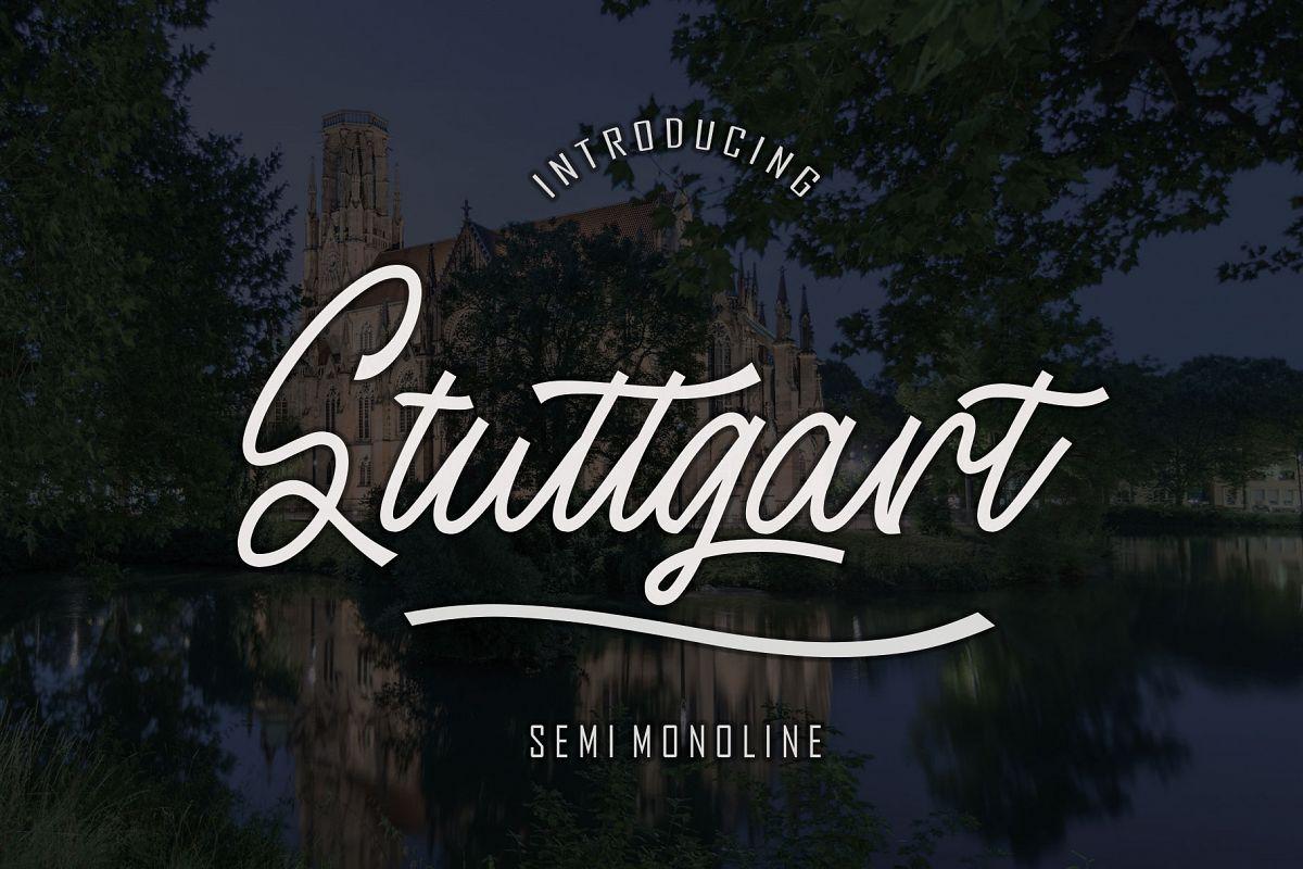 Stuttgart example image 1