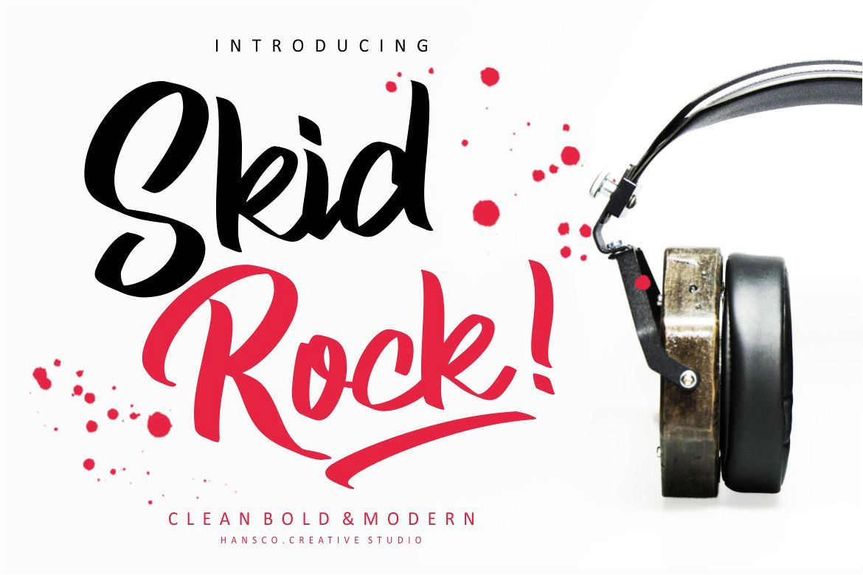Skid Rock example image 1
