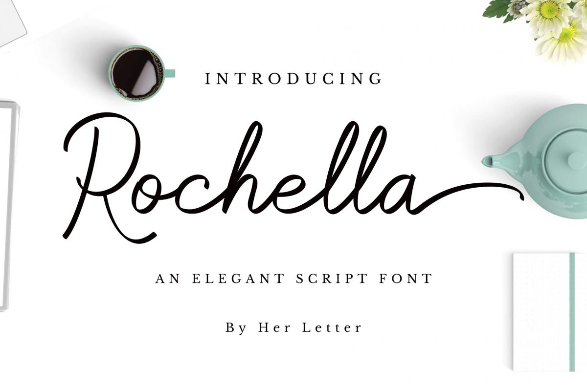Rochella example image 1