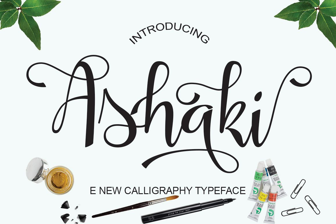 Ashaki example image 1