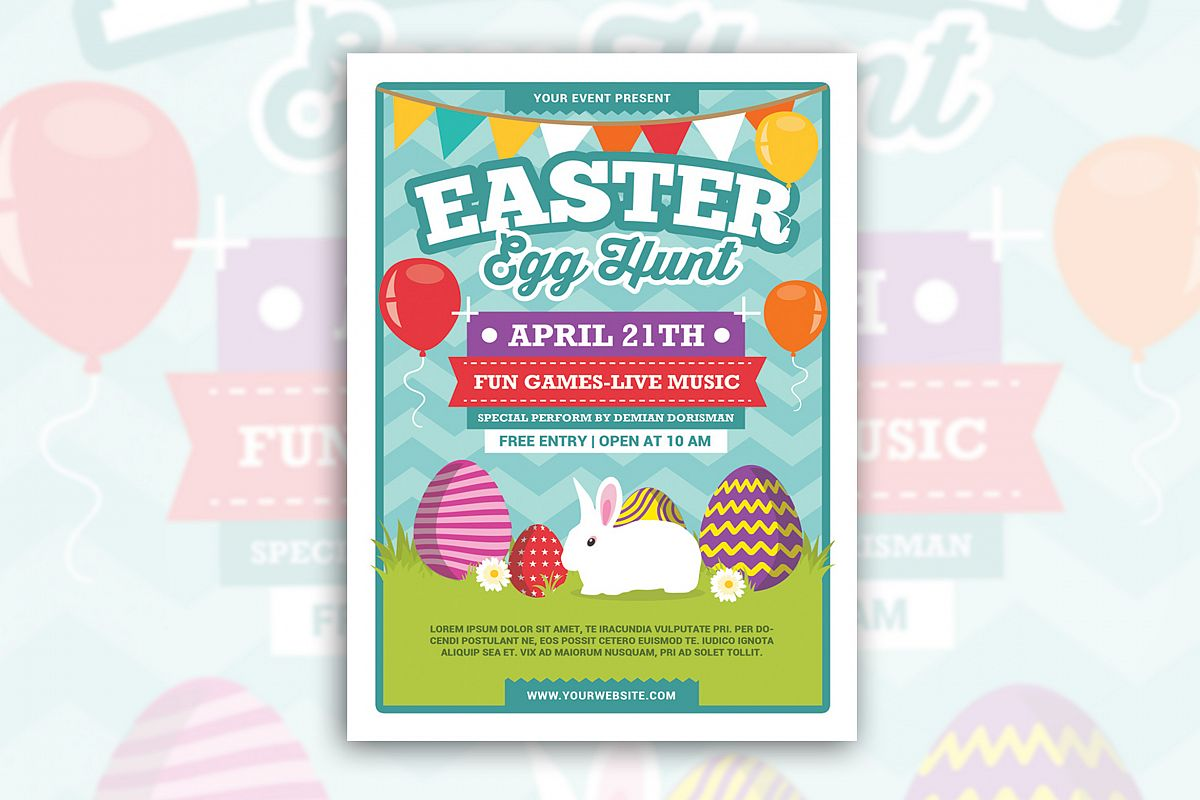 Easter Egg Hunt example image 1