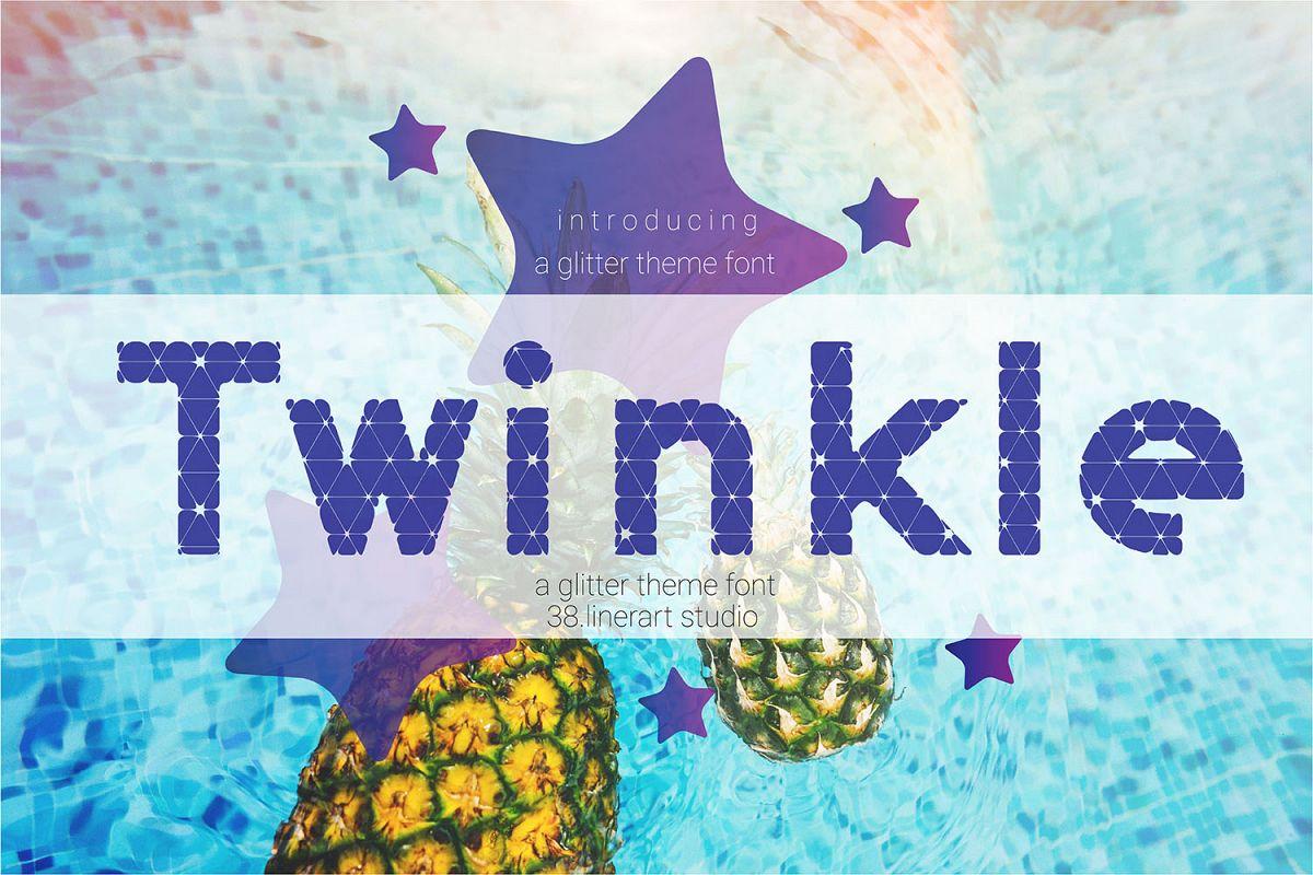 Twinkle example image 1