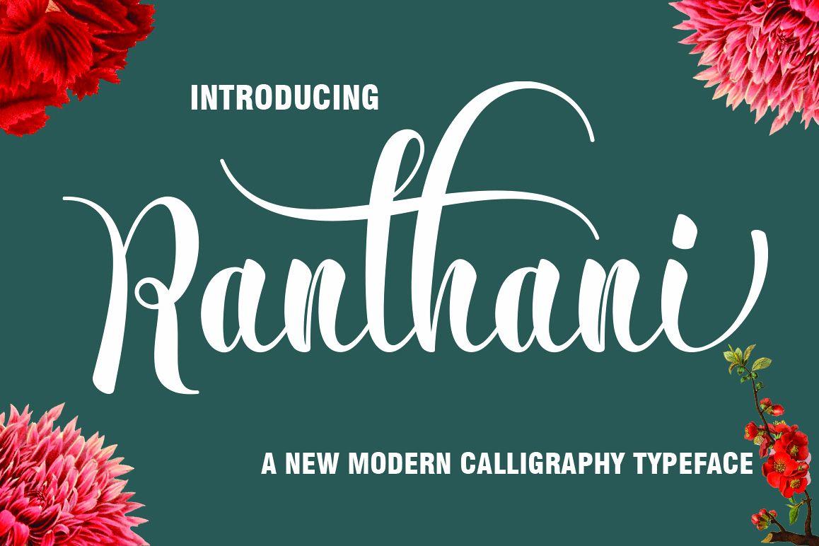 Ranthani example image 1