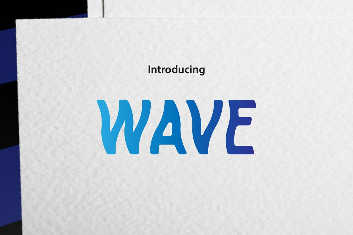WAVE example image 1