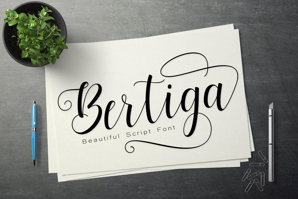 Bertiga example image 1