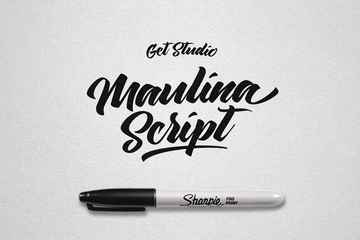 Maulina example image 1