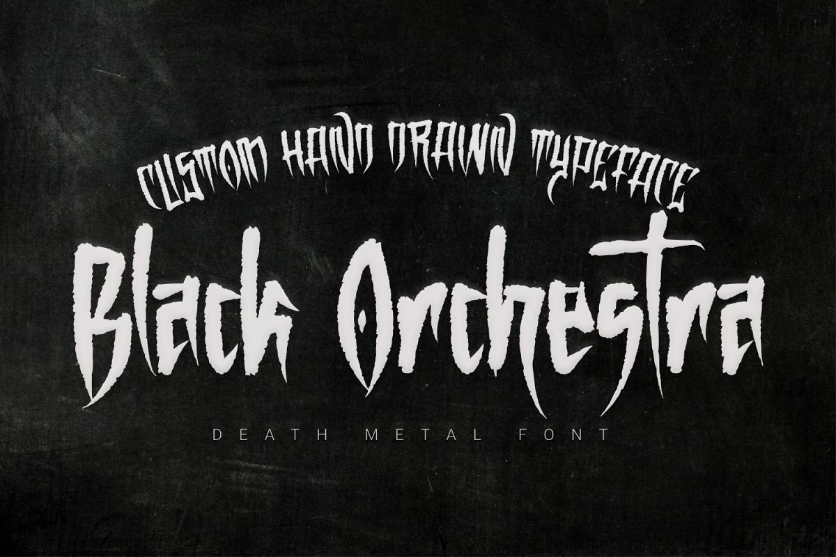 Black Orchestra example image 1