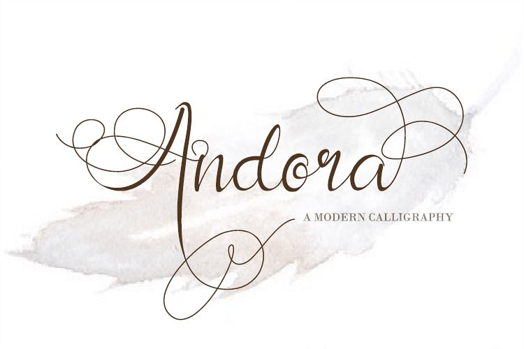 Andora example image 1