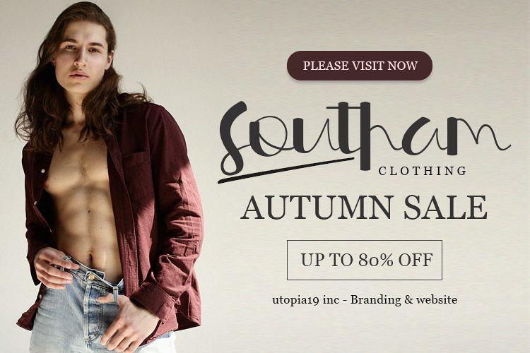 Southam | Smooth Brush example image 1