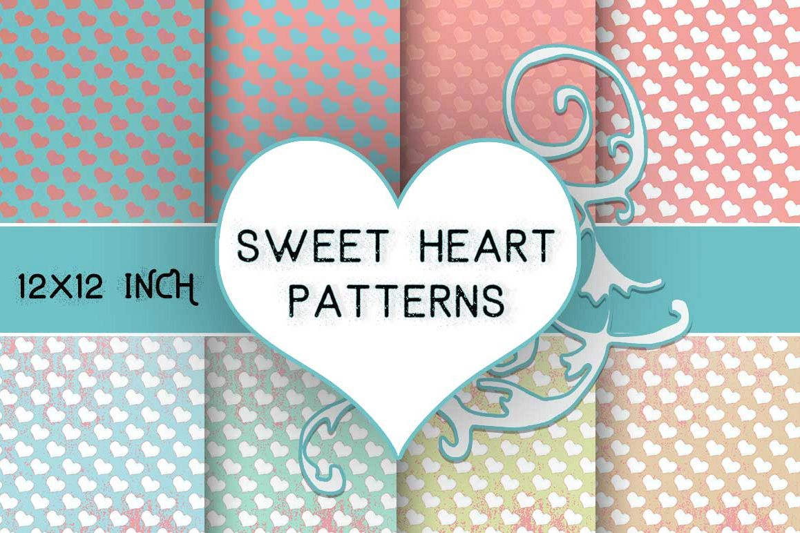 Sweet hearts example image 1