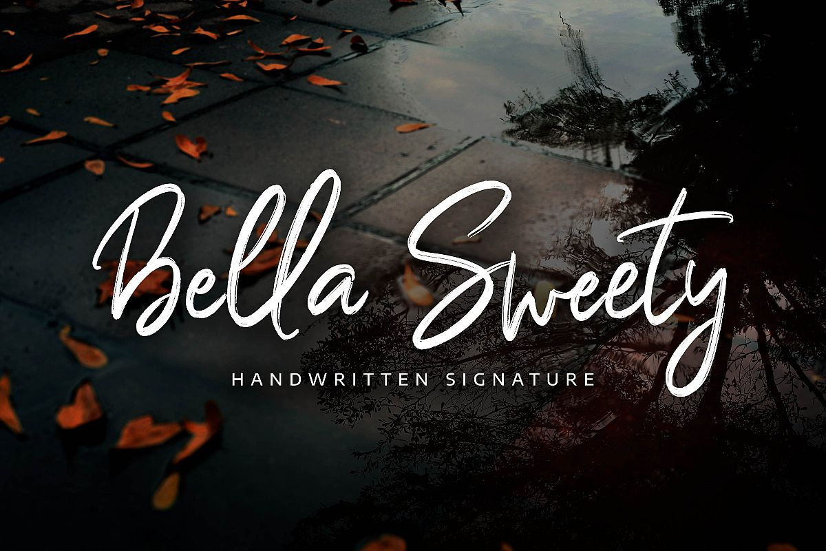 Bella Sweety example image 1