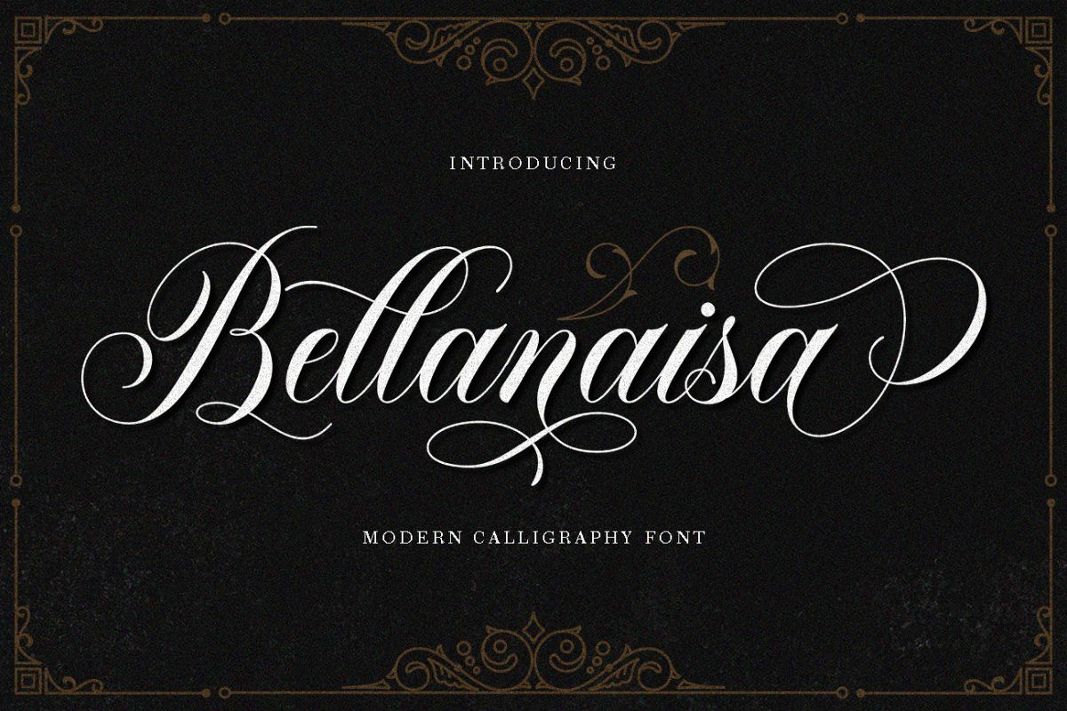 Bellanaisa example image 1