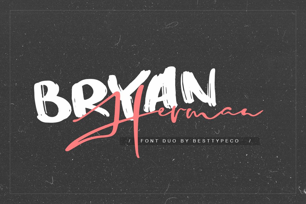 Bryan Herman example image 1