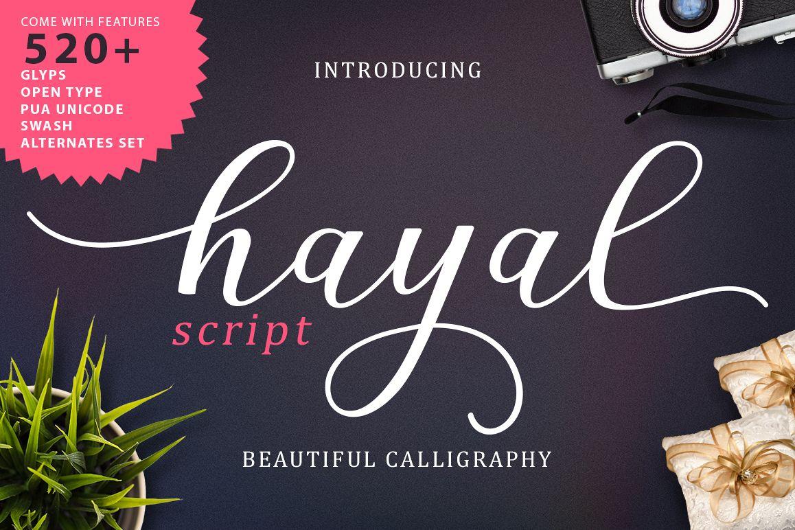 Hayal Script example image 1