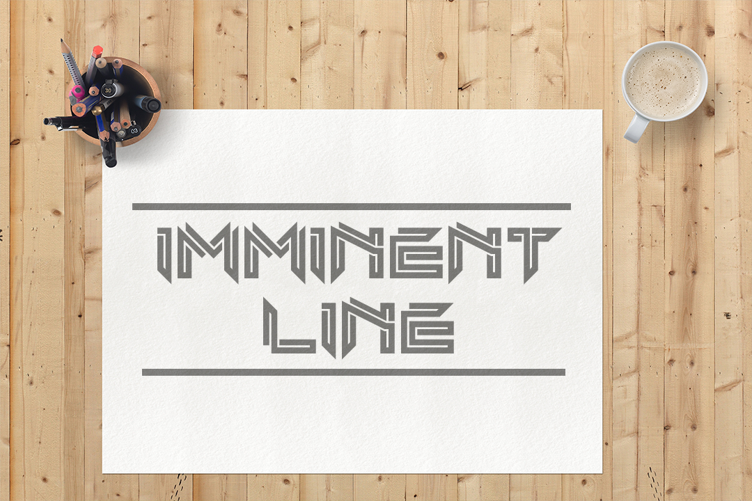 Imminent Line example image 1