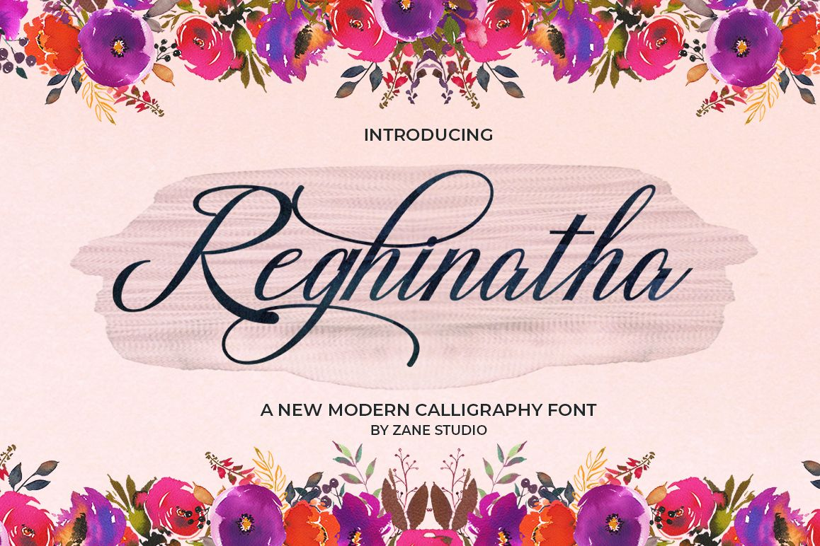 Reghinatha example image 1