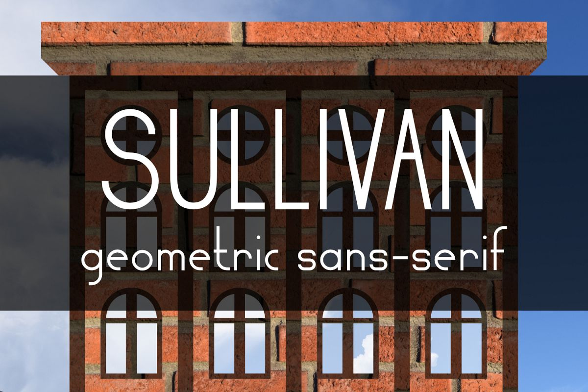 Sullivan example image 1