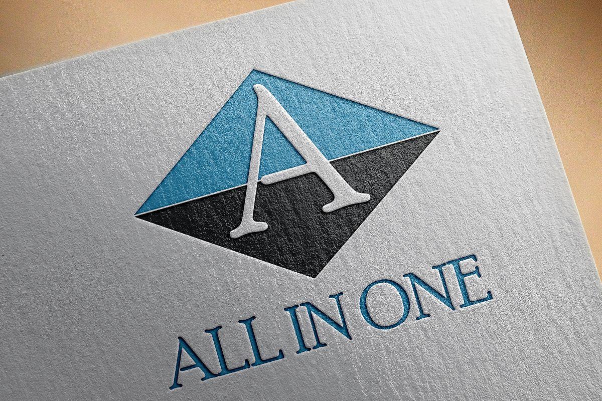 ALLINONE LOGO example image 1