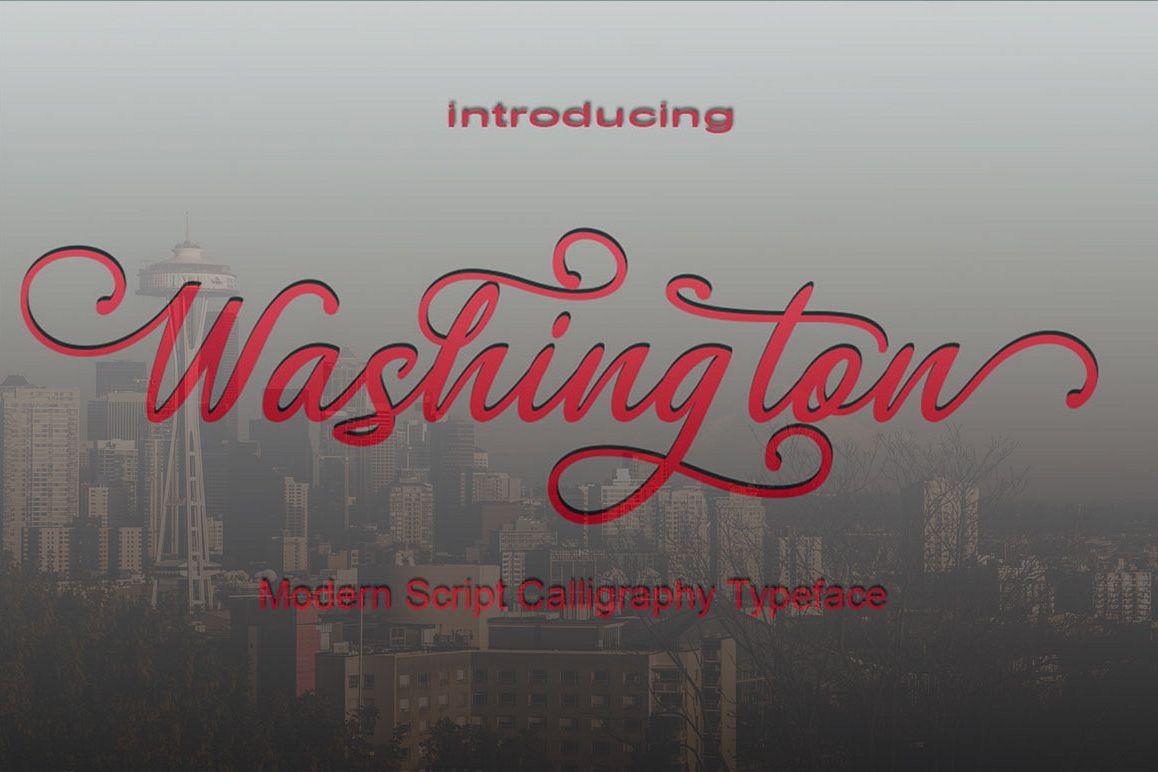 Washington example image 1