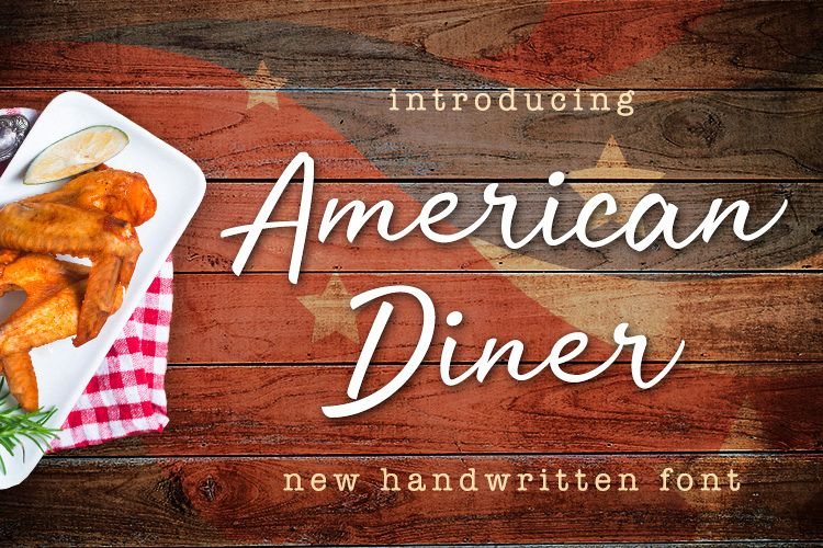American Diner example image 1