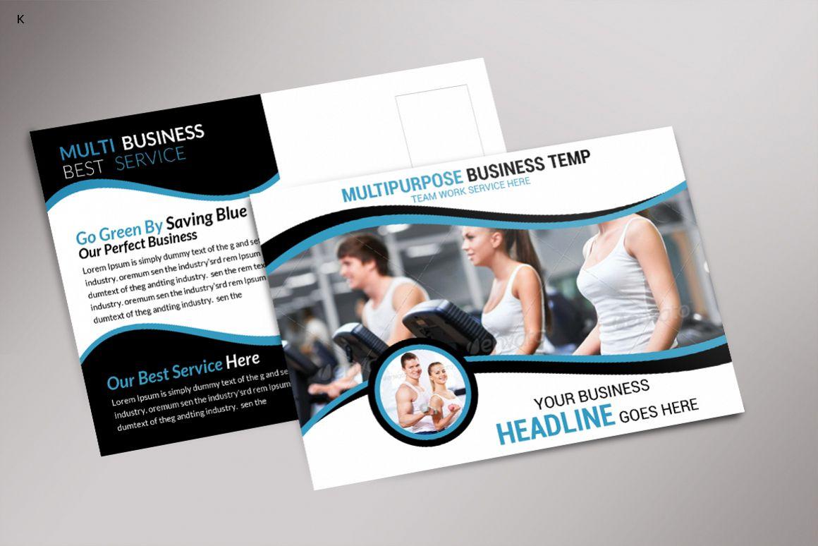 Multi purpose business post card multi purpose business post card example image 1 colourmoves