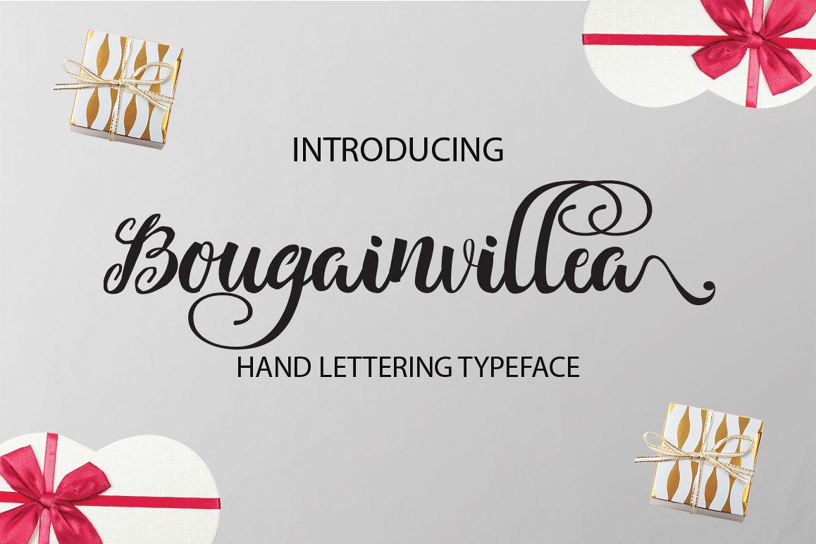 Bougainvillea example image 1