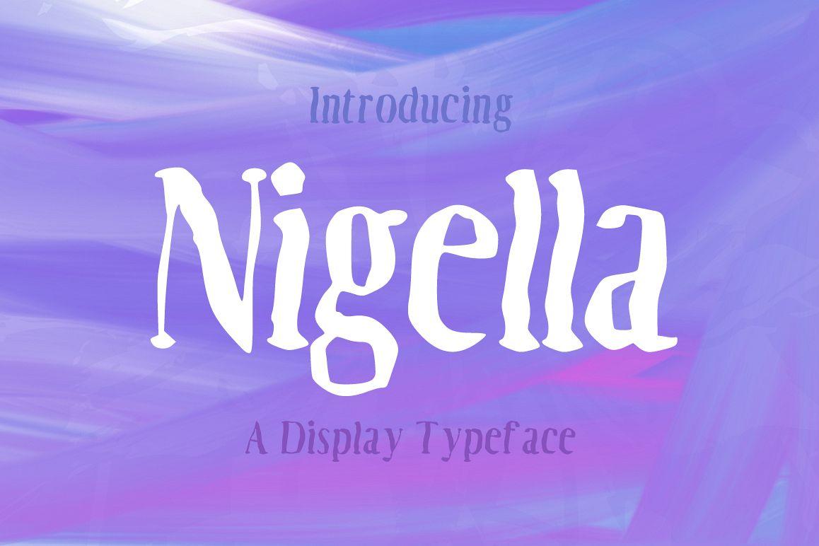 Nigella example image 1