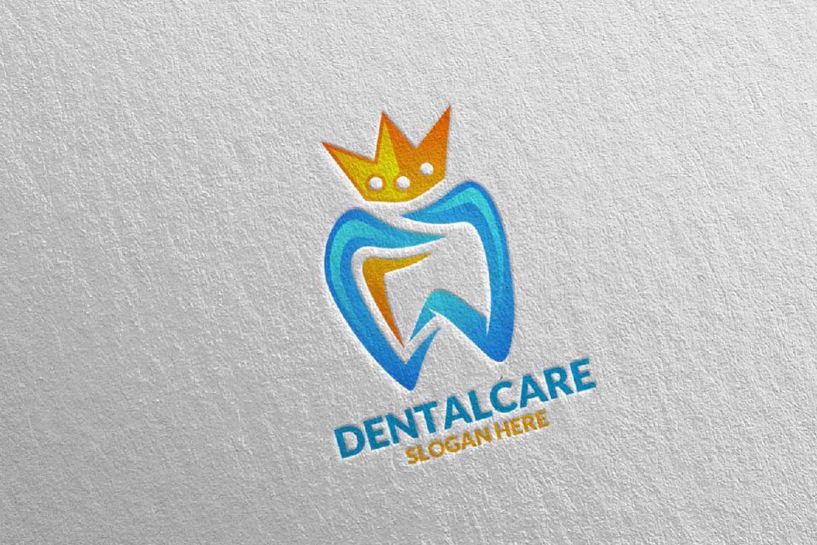 dental logo dentist stomatology logo design 14