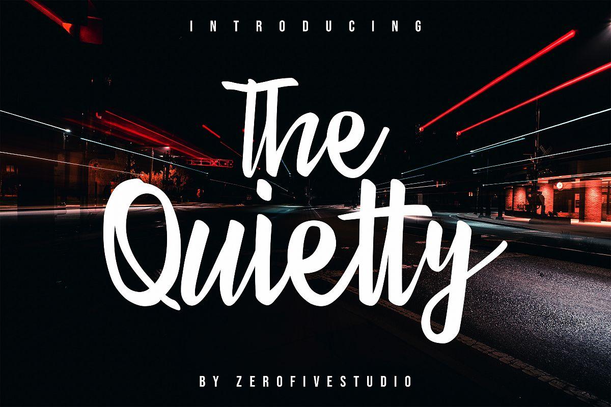 The Quietty example image 1