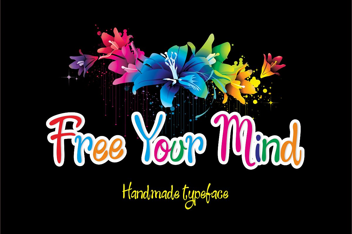 Free Your Mind example image 1