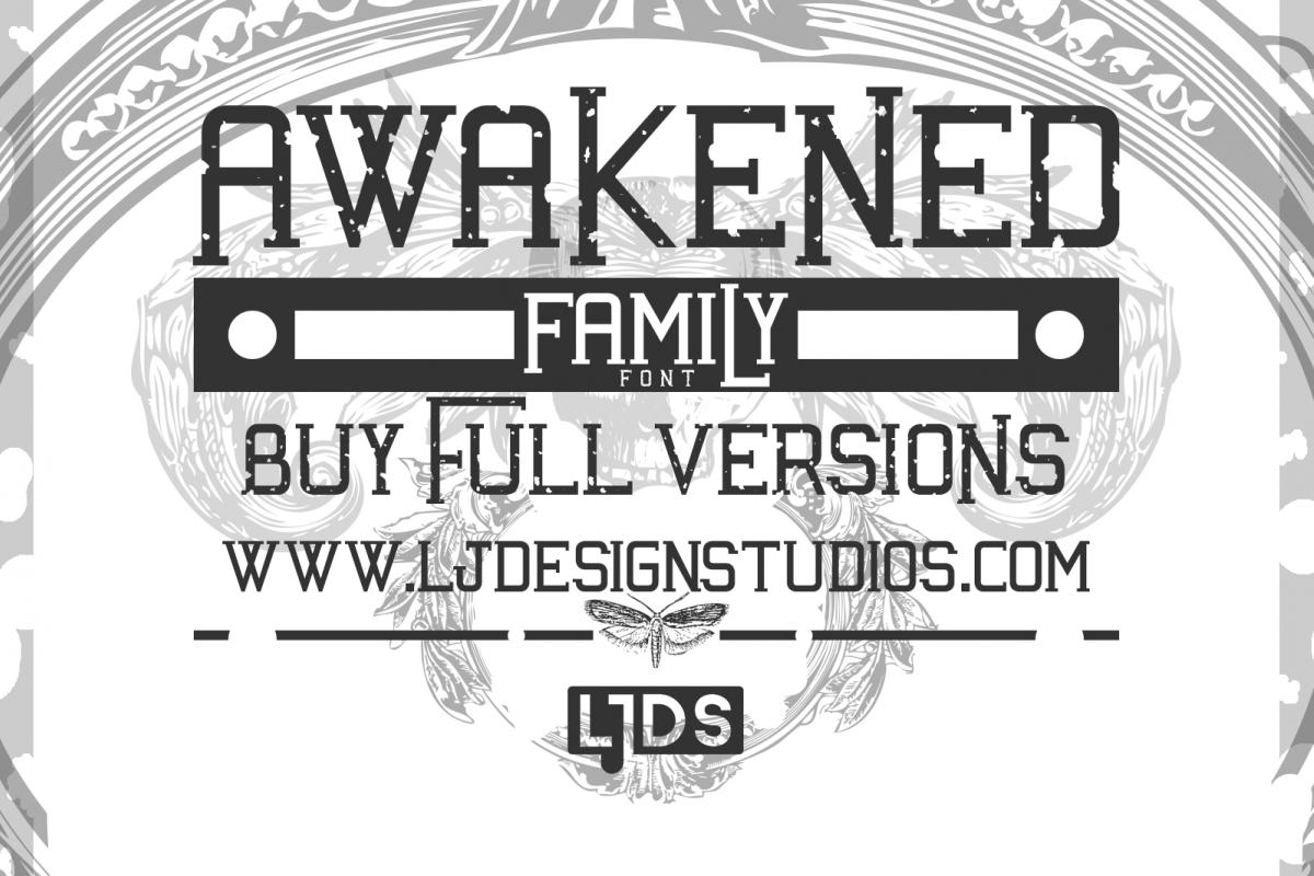 Awakened example image 1