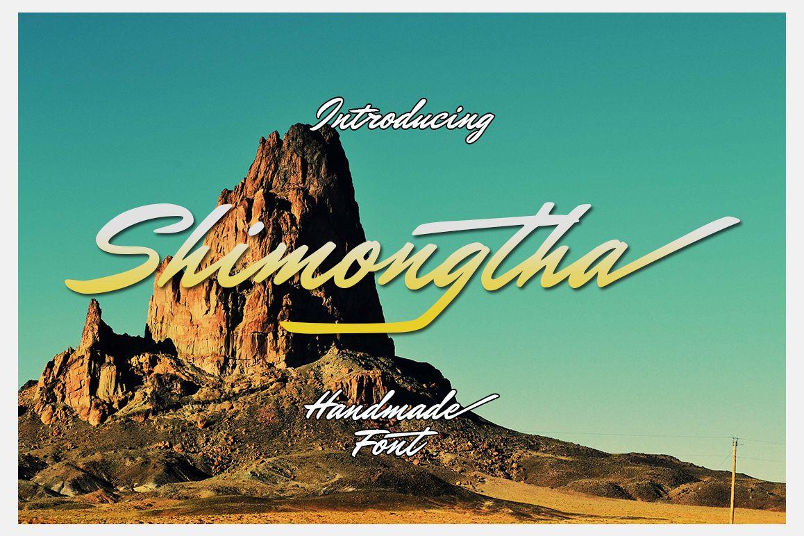 Shimongtha example image 1
