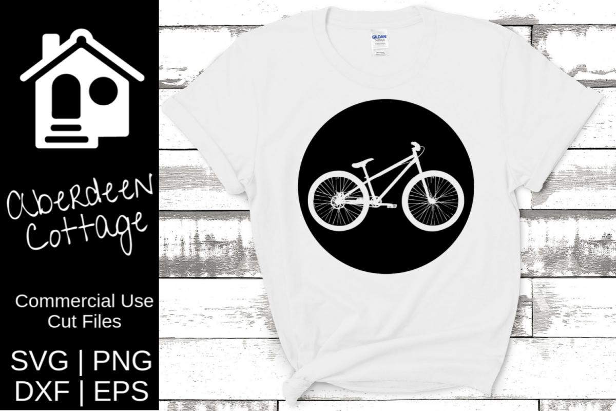 Biker Cut Out Design example image 1