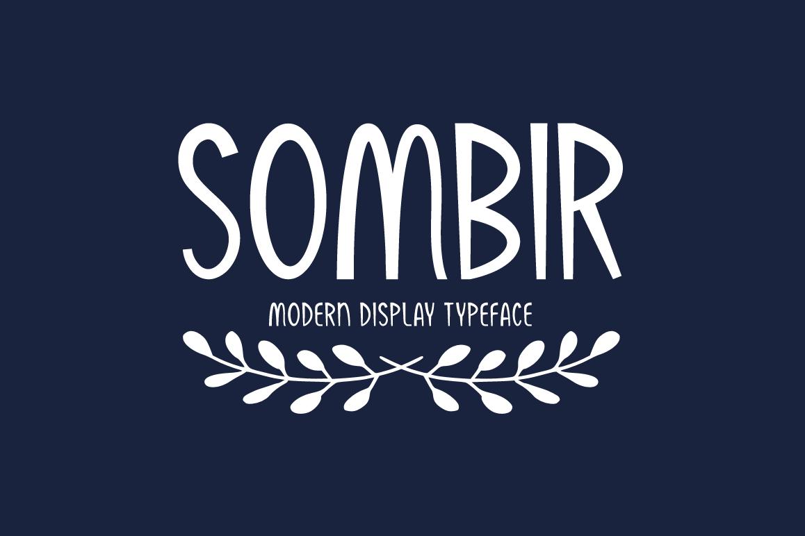 Sombir example image 1