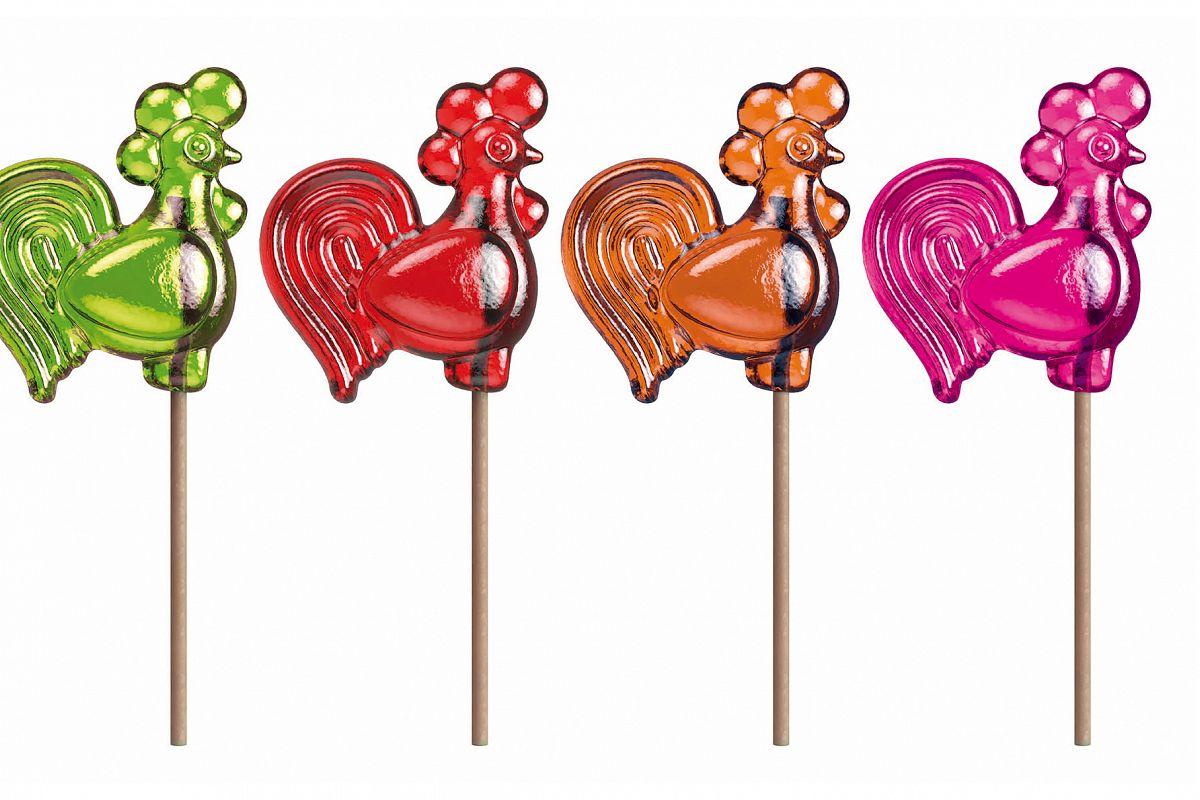Cockerel candy example image 1