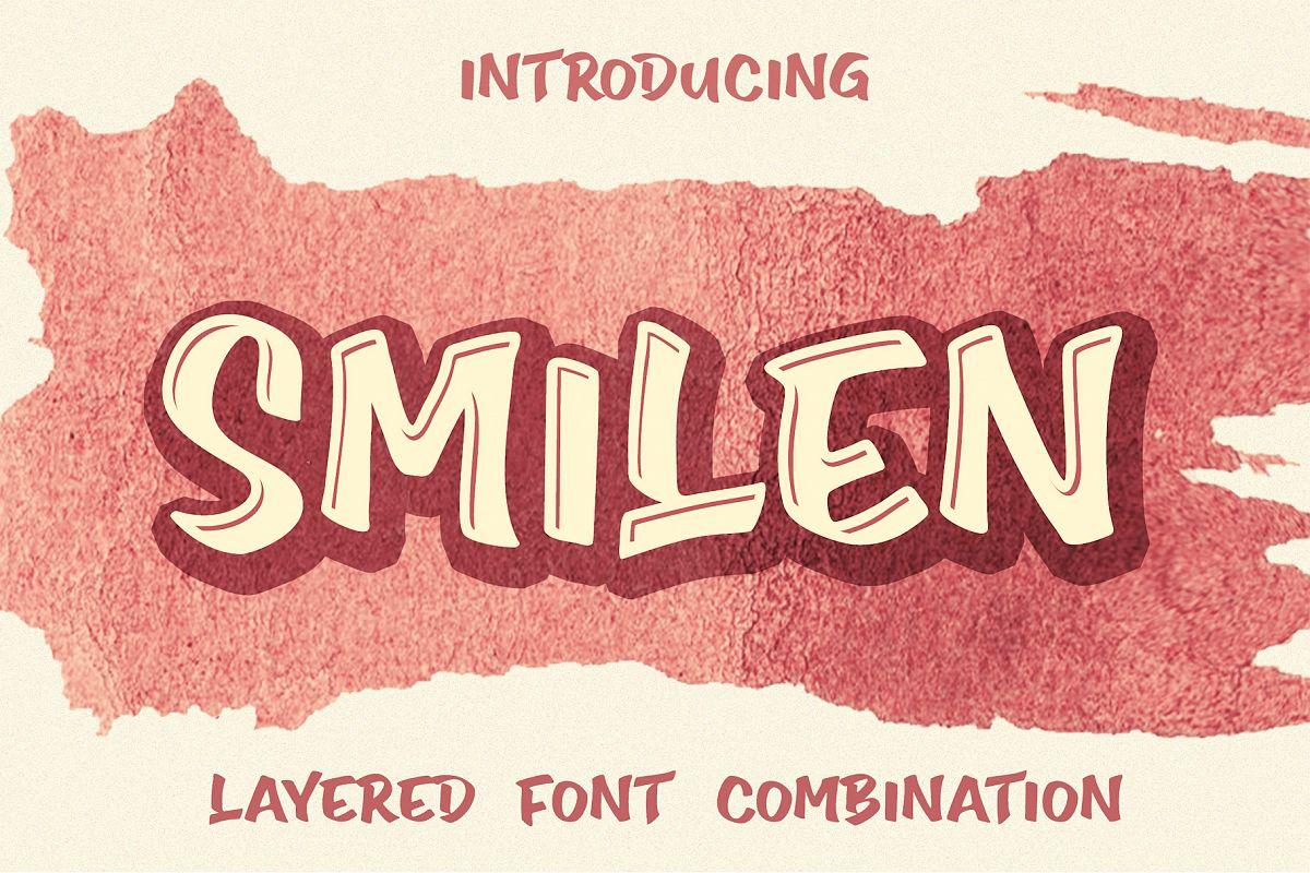 Smilen example image 1