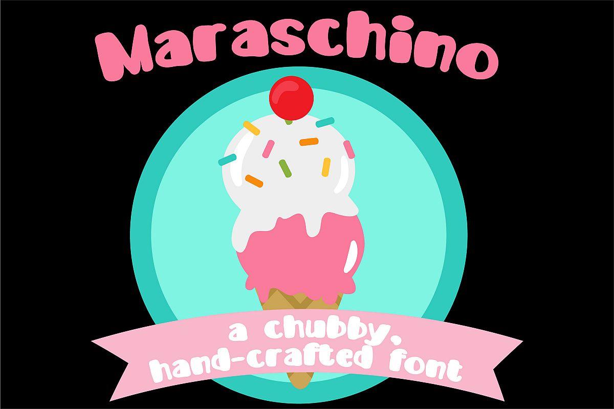 ZP Maraschino example image 1