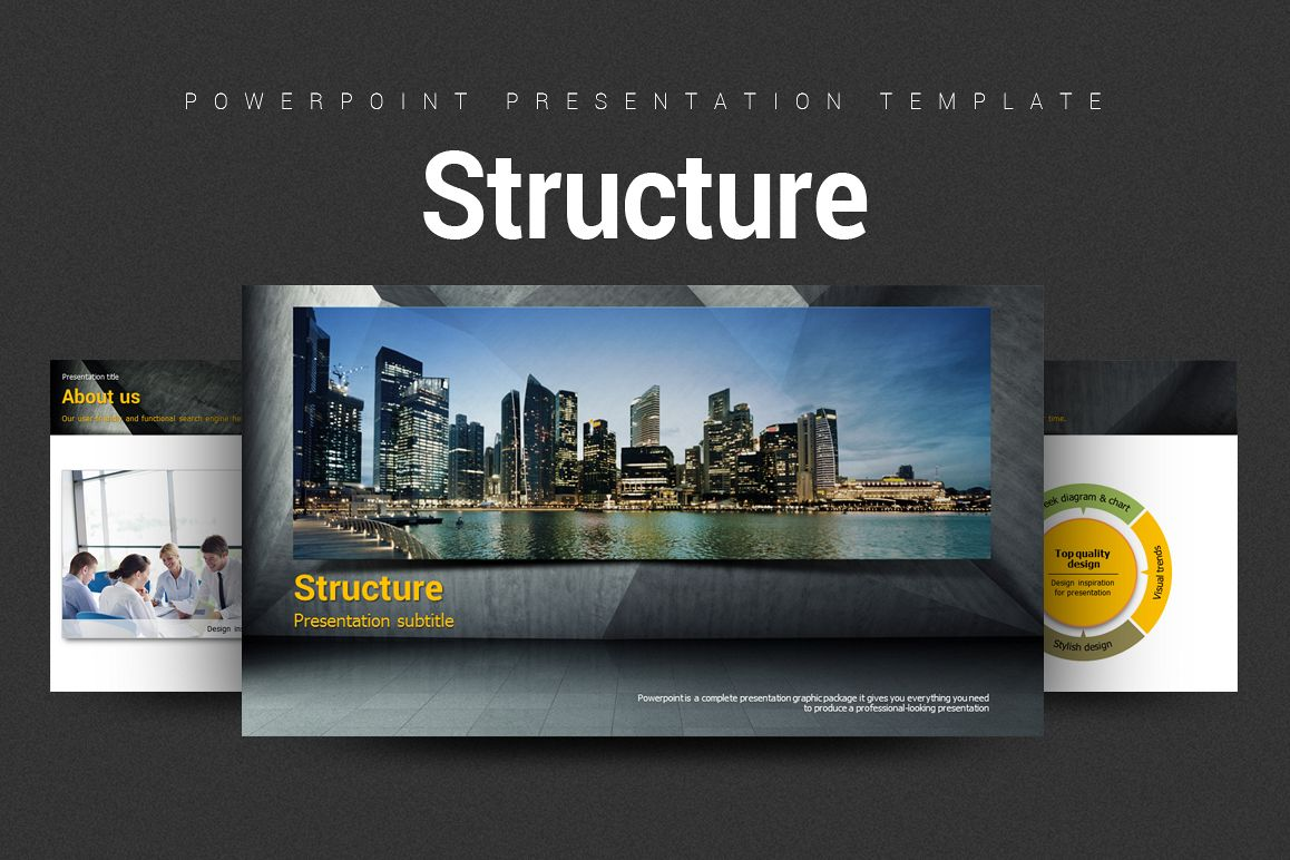 3D Background Template example image 1