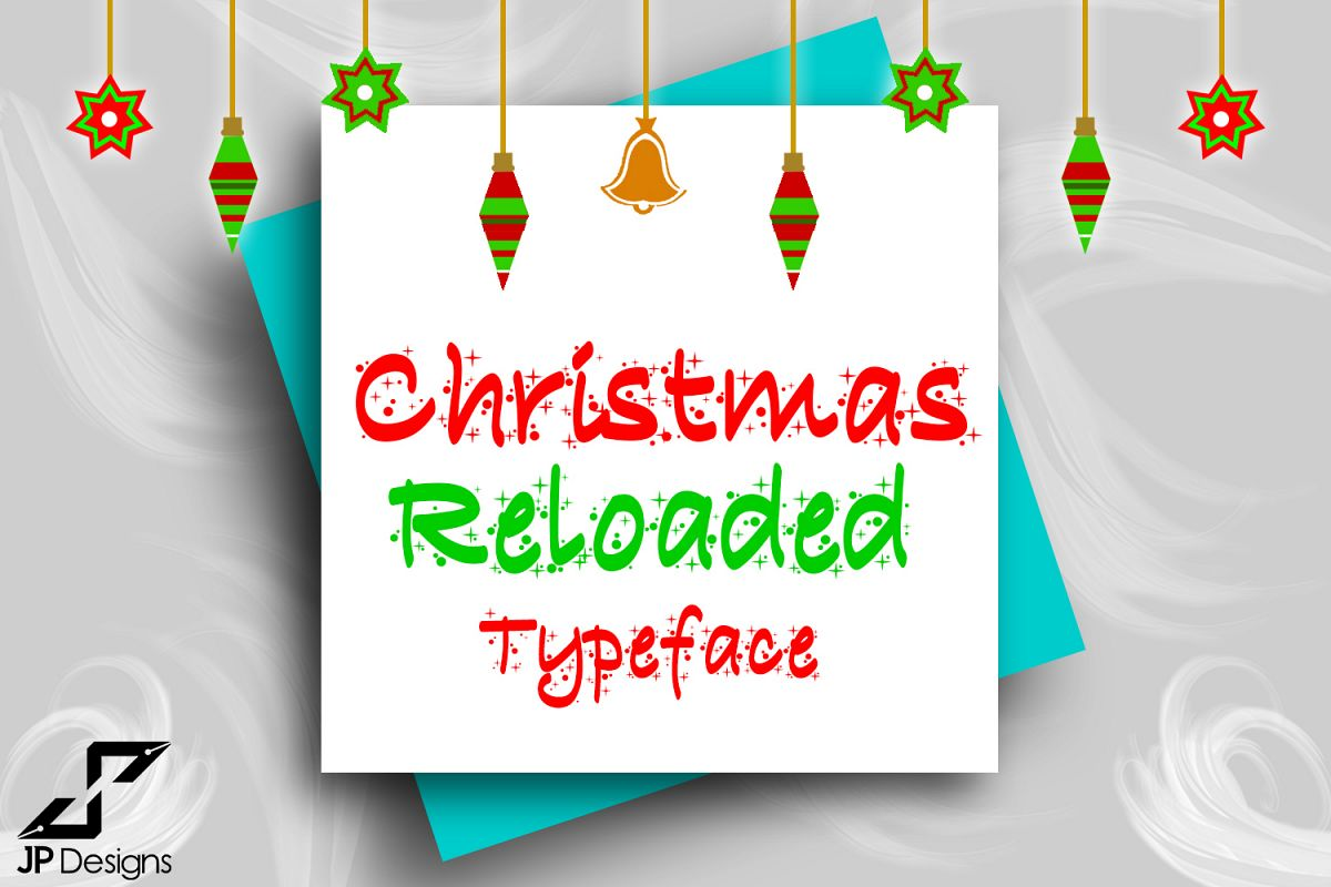 Christmas Reloaded example image 1