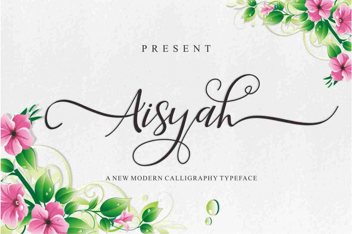 Aisyah example image 1