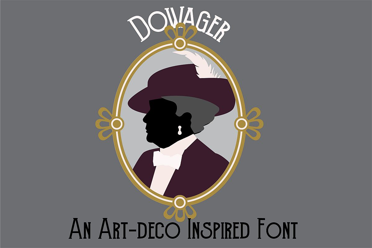 PN Dowager example image 1