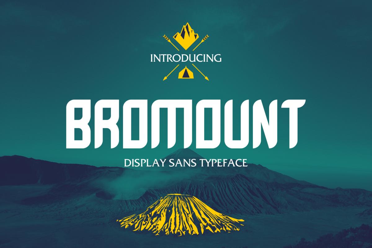 Bromount example image 1