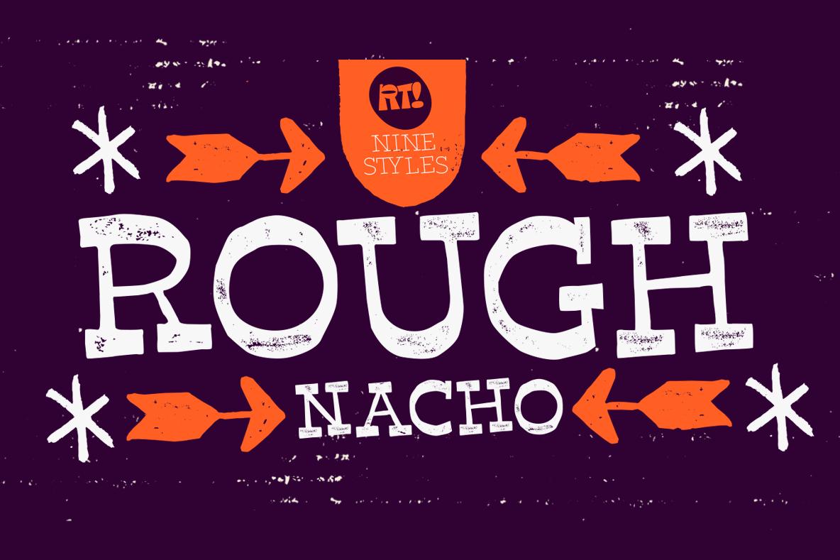 Nacho Rough example image 1