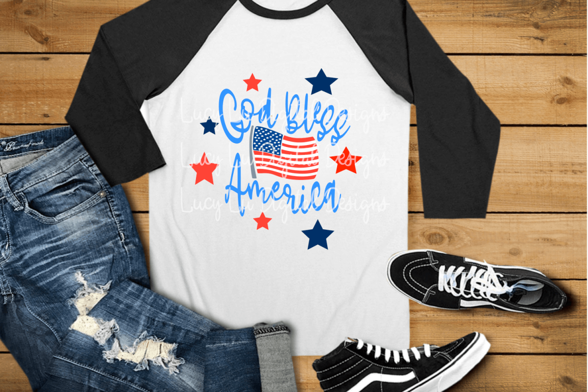 God Bless America example image 1