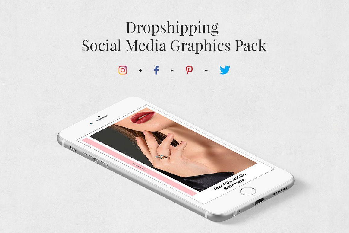 Dropshipping Pack example image 1