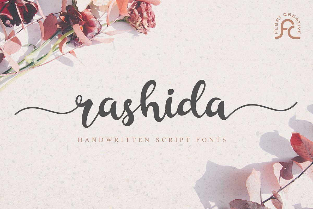 Rashida example image 1