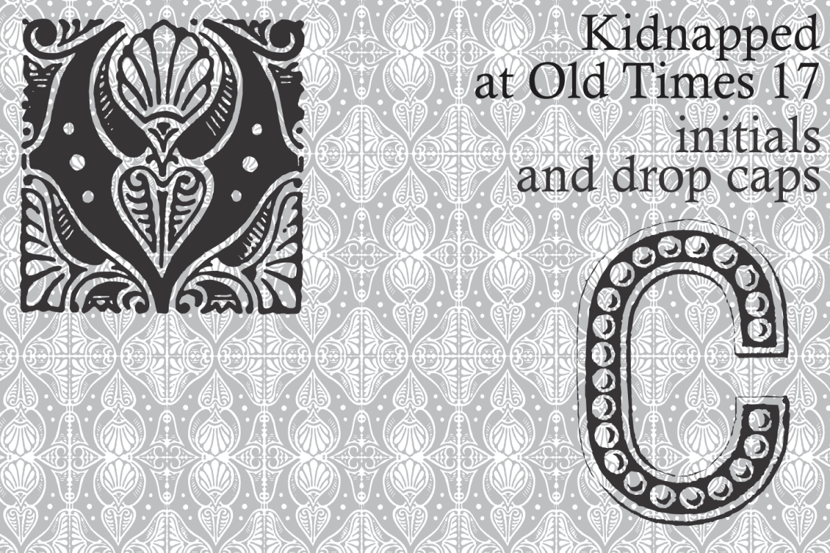 Kidnapped at Old Times 17 example image 1