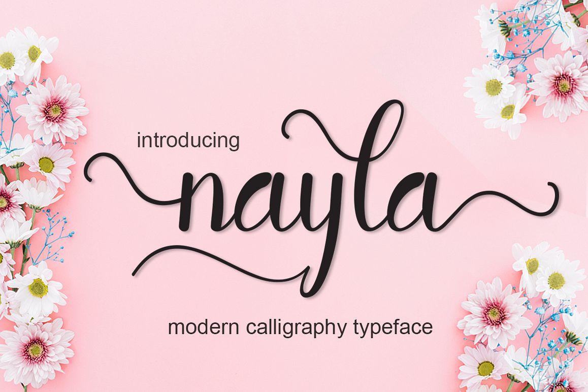 Nayla example image 1
