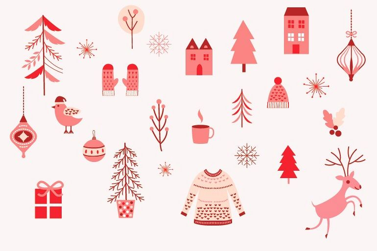 Christmas Collection vol-2 example image 1